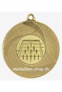 MEDAILLE TISCHFUSSBALL G-LAG-X-86-624