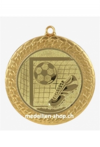 MEDAILLE FUSSBALL G-LAG-X-95-764