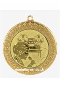 MEDAILLE MUSIK / KARAOKE G-LAG-X-95-750