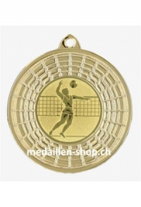 MEDAILLE VOLLEYBALL G-LAG-X-94-622