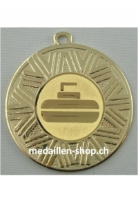 MEDAILLE CURLING G-LAG-X-100-curl