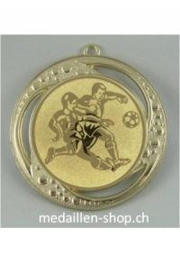 MEDAILLE FUSSBALL G-LAG-X-101-433