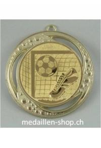 MEDAILLE FUSSBALL G-LAG-X-101-764