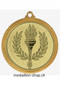 MEDAILLE OLYMPIA, 60 mm
