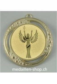 MEDAILLE OLYMPIA, 70 mm